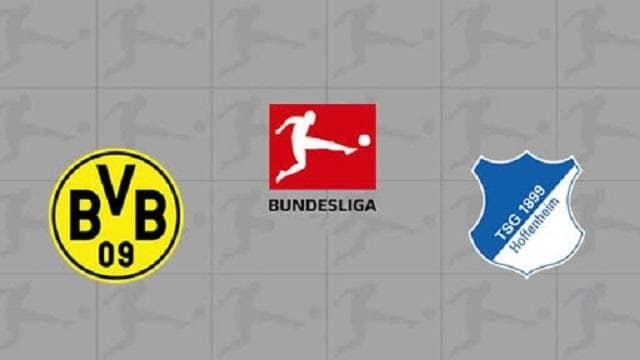 Soi kèo Borussia Dortmund vs Hoffenheim, 27/6/2020
