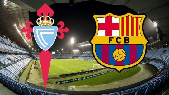 Soi keo Celta Vigo vs Barcelona, 28/06/2020