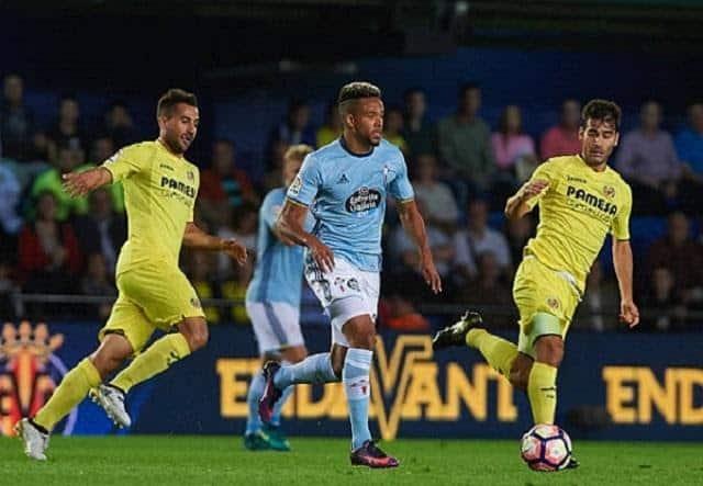 Soi keo Celta Vigo vs Villarreal, 14/6/2020