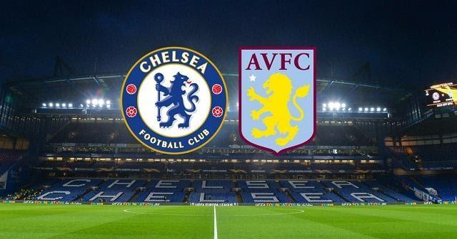 Soi keo Chelsea vs Aston Villa, 21/6/2020