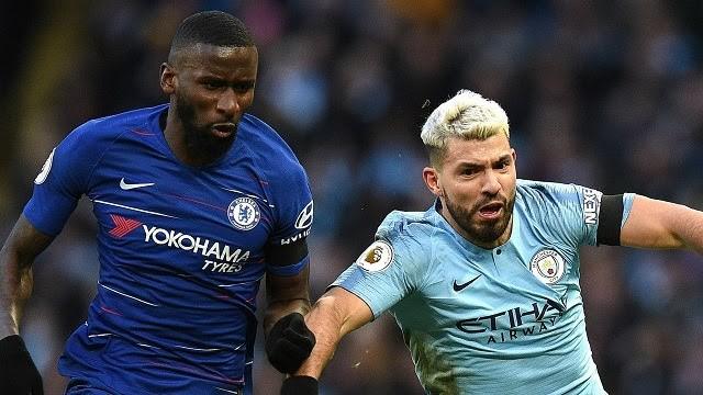 Soi keo Chelsea vs Manchester City, 26/6/2020