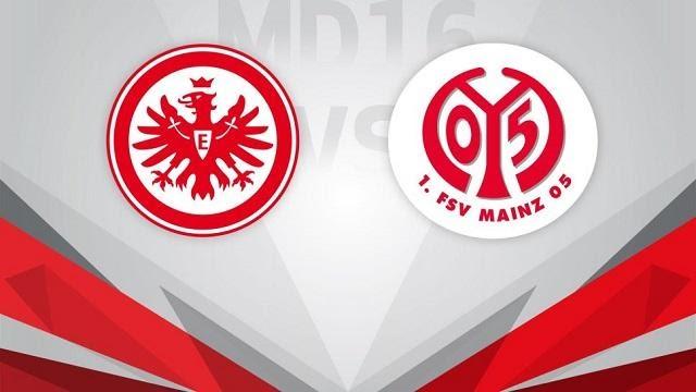 Soi kèo Eintracht Frankfurt vs Mainz 05, 06/6/2020