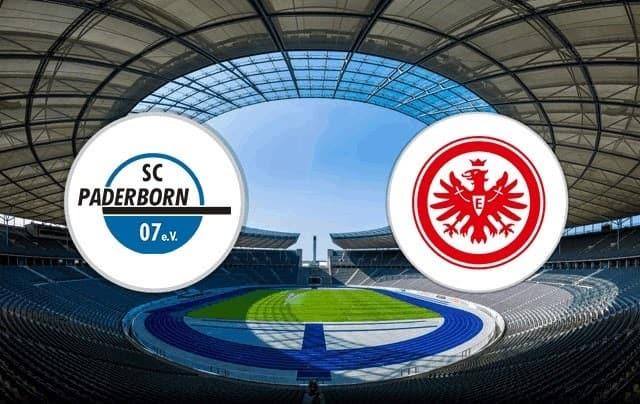 Soi kèo Eintracht Frankfurt vs Paderborn, 27/6/2020