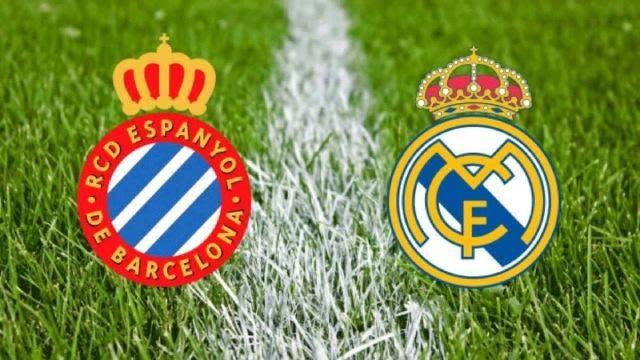 Soi keo Espanyol vs Real Madrid, 28/06/2020