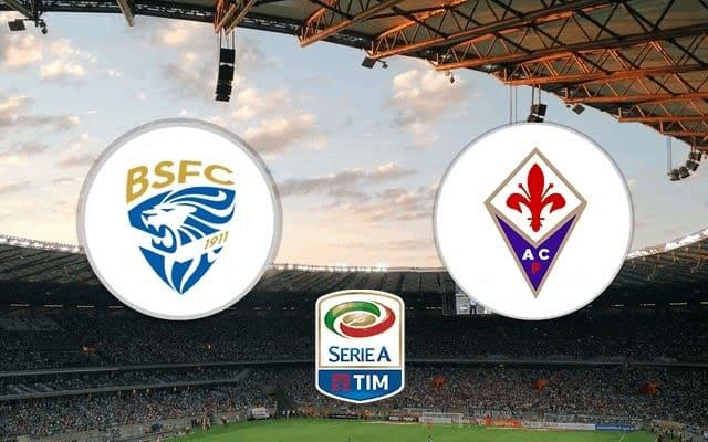 Soi keo Fiorentina vs Brescia, 23/6/2020