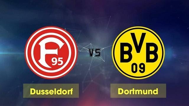 Soi kèo Fortuna Dusseldorf vs Borussia Dortmund, 13/6/2020