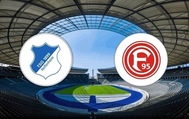 Soi kèo Fortuna Dusseldorf vs Hoffenheim, 06/6/2020