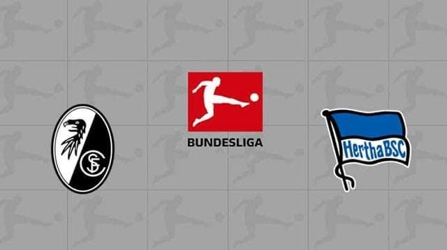 Soi keo Freiburg vs Hertha BSC, 17/6/2020