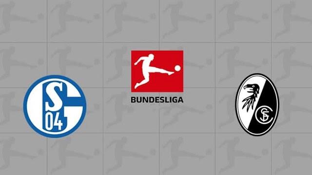 Soi kèo Freiburg vs Schalke 04, 27/6/2020