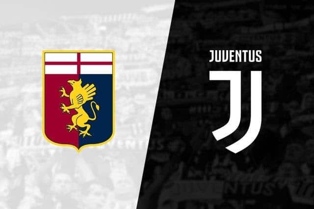 Soi kèo Genoa vs Juventus, 01/7/2020