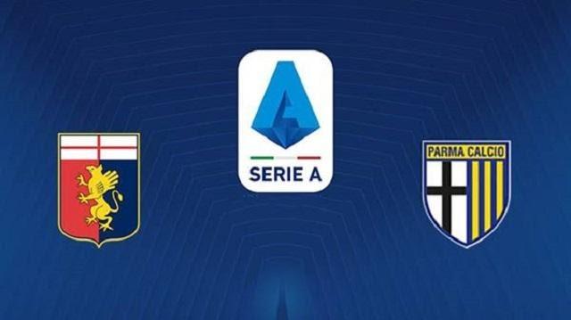 Soi keo Genoa vs Parma, 24/6/2020