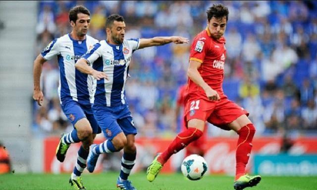 Soi keo Getafe vs Espanyol, 17/6/2020