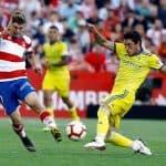 Soi kèo Granada CF vs Getafe, 14/6/2020