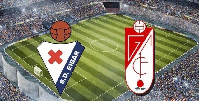 Soi keo Granada vs Eibar, 28/06/2020