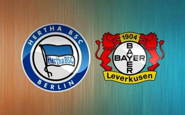Soi keo Hertha BSC vs Bayer Leverkusen, 20/6/2020