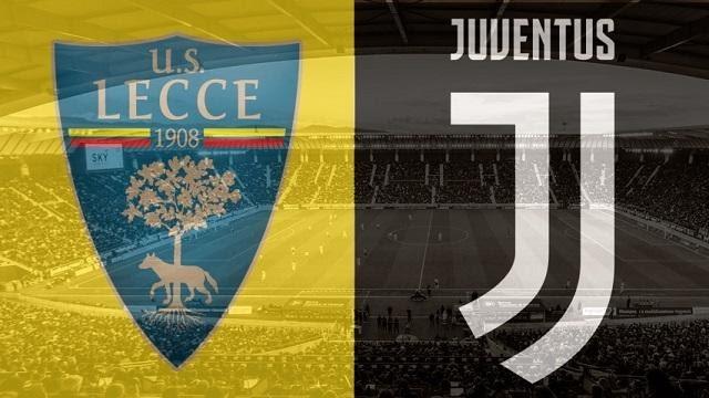 Soi keo Juventus vs Lecce, 27/6/2020