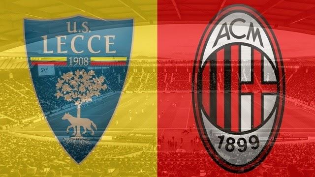 Soi keo Lecce vs AC Milan, 23/6/2020