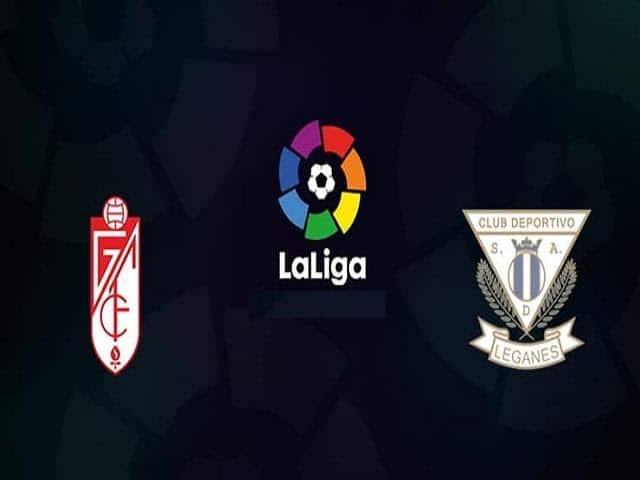 Soi keo Leganes vs Granada, 23/6/2020