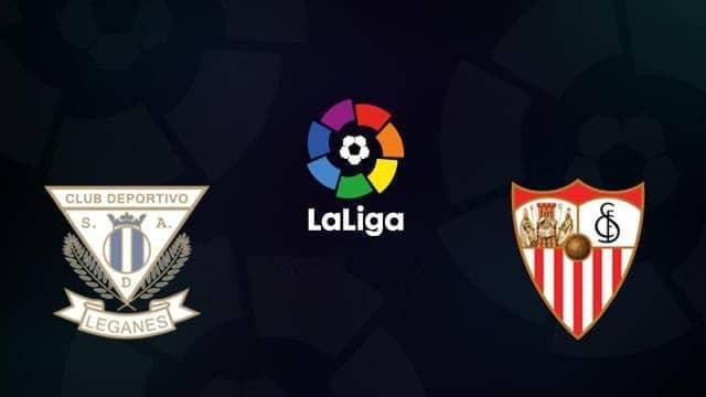 Soi kèo Leganes vs Sevilla, 01/7/2020