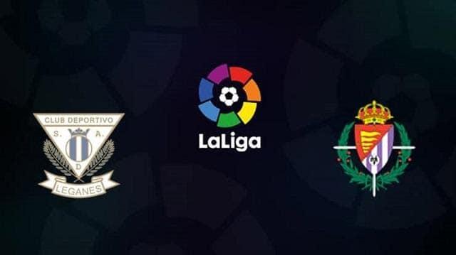 Soi keo Leganes vs Valladolid, 14/6/2020