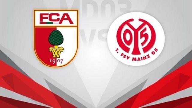 Soi kèo Mainz 05 vs Augsburg, 14/6/2020