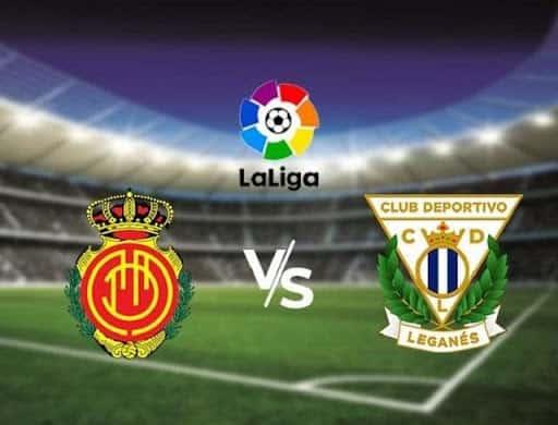 Soi keo Mallorca vs Leganes, 20/6/2020
