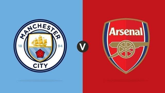 Soi keo Man City vs Arsenal, 18/6/2020