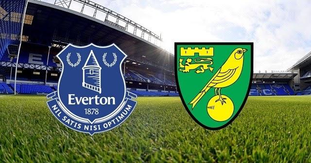 Soi keo Norwich City vs Everton, 25/6/2020
