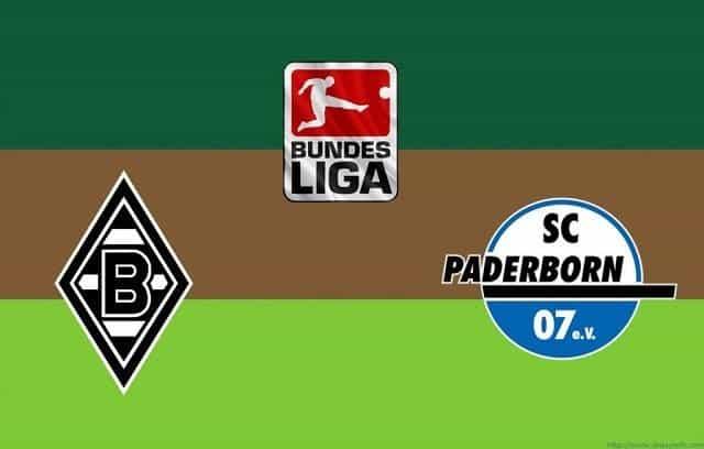 Soi kèo Paderborn vs Borussia M'gladbach, 20/6/2020