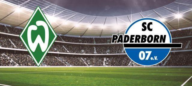 Soi kèo Paderborn vs Werder Bremen, 13/6/2020