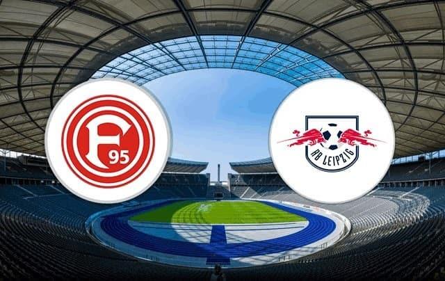 Soi keo RB Leipzig vs Fortuna Dusseldorf, 18/6/2020