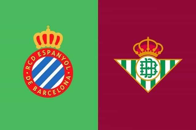 Soi keo Real Betis vs Espanyol, 26/6/2020