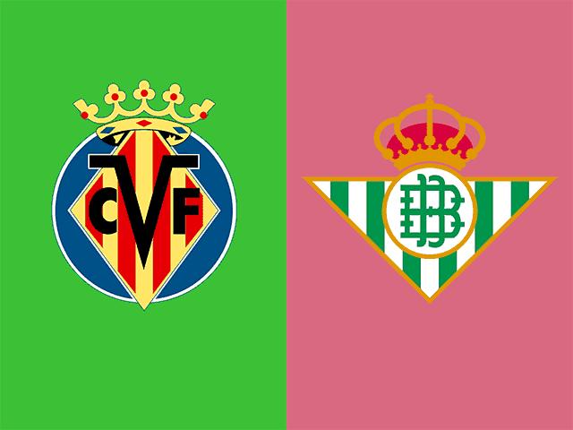 Soi kèo Real Betis vs Villarreal, 01/7/2020