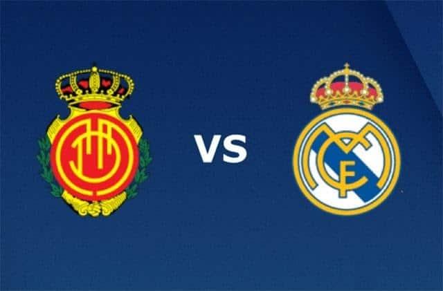 Soi keo Real Madrid vs Mallorca, 25/6/2020