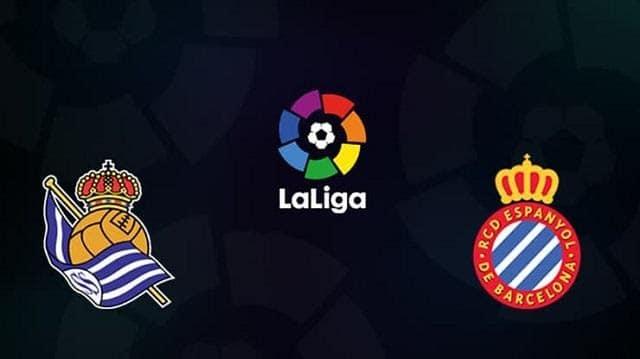 Soi kèo Real Sociedad vs Espanyol, 01/7/2020