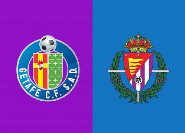 Soi keo Real Valladolid vs Getafe, 24/6/2020