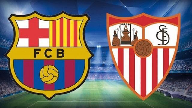 Soi keo Sevilla vs Barcelona, 20/6/2020