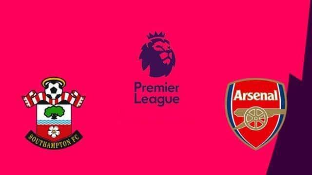 Soi keo Southampton vs Arsenal, 26/6/2020