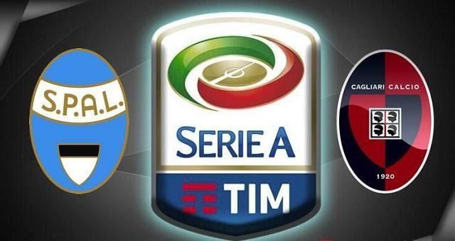 Soi keo SPAL vs Cagliari, 24/6/2020