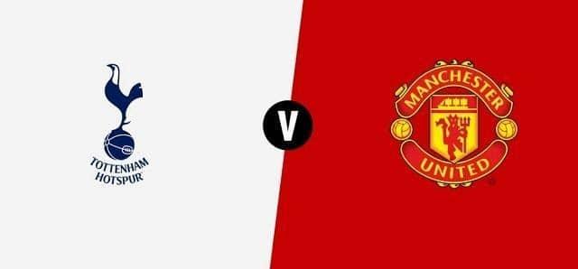 Soi keo Tottenham vs Manchester Utd, 20/6/2020