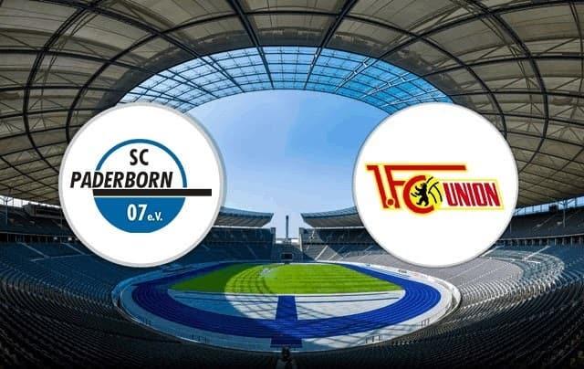 Soi keo Union Berlin vs Paderborn, 17/6/2020