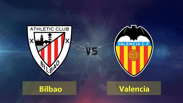 Soi kèo Valencia vs Athletic Club, 01/7/2020