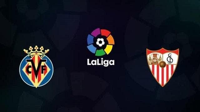 Soi keo Villarreal vs Sevilla, 23/6/2020