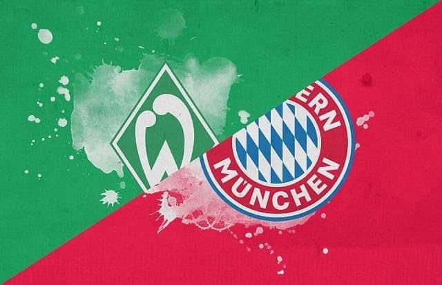 Soi keo Werder Bremen vs Bayern Munich, 17/6/2020