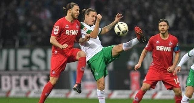 Soi kèo Werder Bremen vs Cologne, 27/6/2020