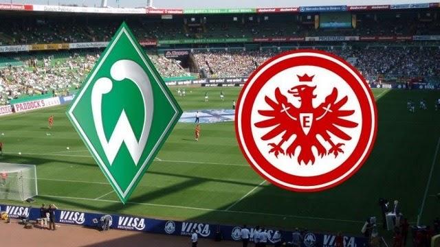 Soi kèo Werder Bremen vs Eintracht Frankfurt, 04/6/2020