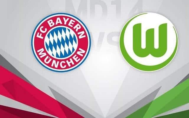 Soi kèo Wolfsburg vs Bayern Munich, 27/6/2020
