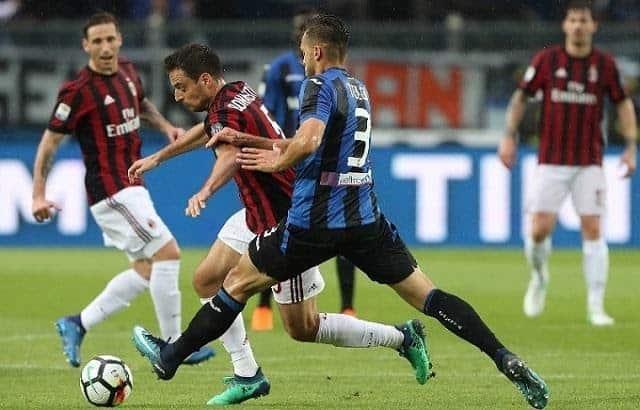 Soi keo AC Milan vs Atalanta, 26/7/2020