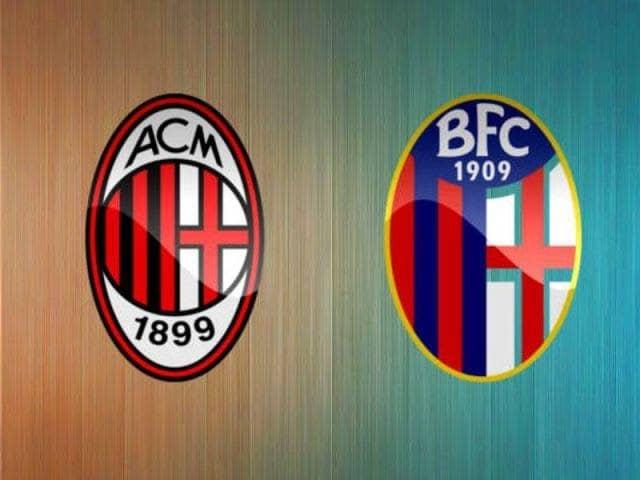 Soi keo AC Milan vs Bologna, 19/7/2020