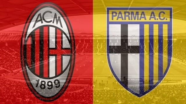 Soi keo AC Milan vs Parma, 16/7/2020